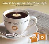 Saint Germain Des Pres Cafe - Volume 15 by Various Artists