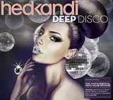Hed Kandi Deep Disco by Various Artists