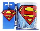 Superman Gift Pack - Mug & Keyring