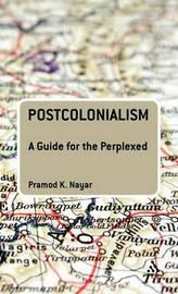 Postcolonialism by Pramod K Nayar image