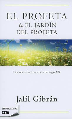 El Profeta & el Jardin del Profeta by Kahlil Gibran image