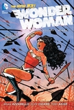 Wonder Woman: Volume 1 by Brian Azzarello