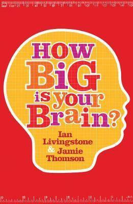 How Big is Your Brain? by Jamie Thomson image