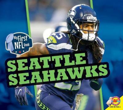 Seattle Seahawks by Nate Cohn