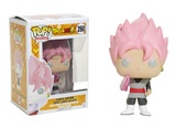 Dragon Ball Z - Goku Black (SS-Rose) Pop! Vinyl Figure