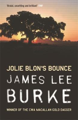 Jolie Blon's Bounce by James Lee Burke image