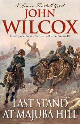 Last Stand at Majuba Hill by John Wilcox