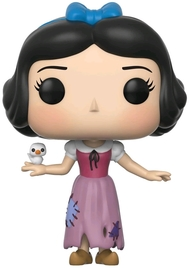 Snow White & the Seven Dwarfs - Snow White (Maid Ver.) Pop! Vinyl Figure image