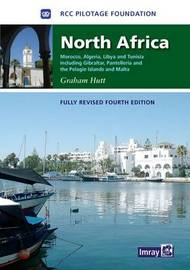 North Africa by RCC Pilotage Foundation image