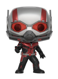 Marvel - Ant-Man Pop! Vinyl Figure (with a chance for a Chase version!)