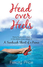 Head Over Heels by Felicity Price image