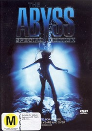 Abyss, The - Special Edition on DVD image