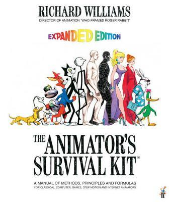 The Animator's Survival Kit by Richard E. Williams