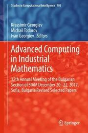 Advanced Computing in Industrial Mathematics