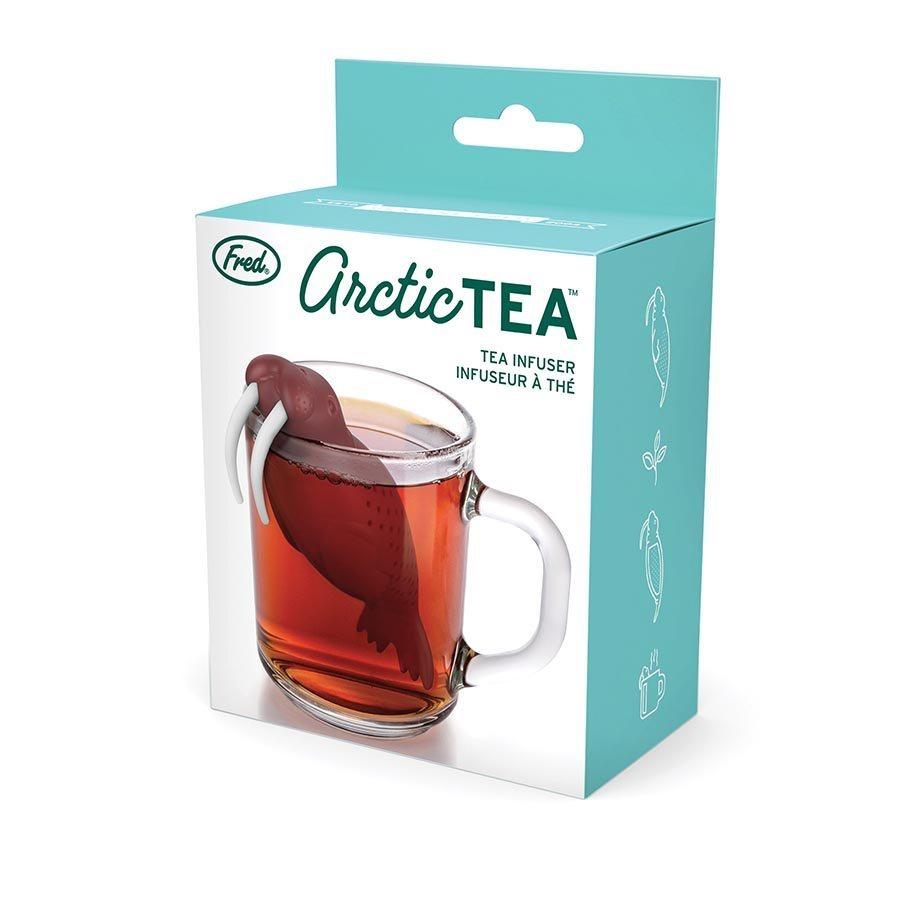 Fred Arctic Tea Walrus Tea Infuser image