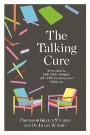 The Talking Cure by Gillian Straker image