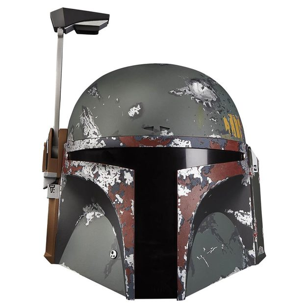 Star Wars: Black Series Helmet - Boba Fett