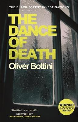 The Dance of Death by Oliver Bottini