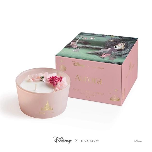 Disney: Candle - Sleeping Beauty