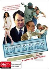 Interns on DVD