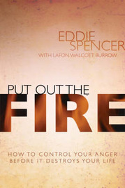 Put Out the Fire by Eddie, Spencer image