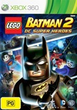 LEGO Batman 2: DC Super Heroes (Classics) for Xbox 360
