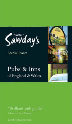 Pubs and Inns of England and Wales