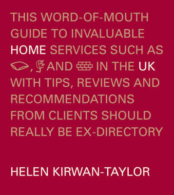 Home UK by Helen Kirwan-Taylor