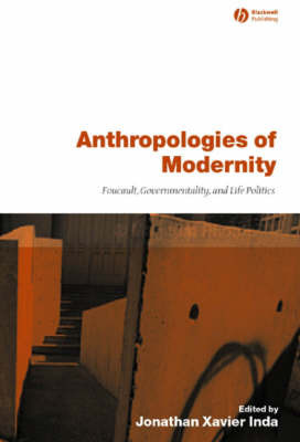 Anthropologies of Modernity