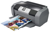 Epson Stylus Photo Printer R250