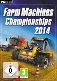 Farm Machines Championships 2014 for PC
