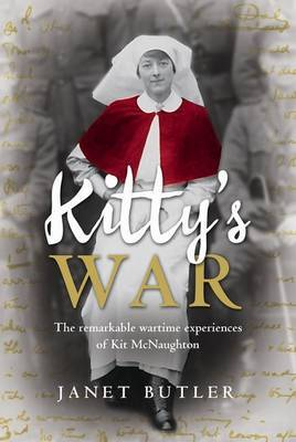 Kitty's War by Janet Butler image
