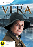 Vera - The Complete Series Two DVD