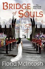 Bridge of Souls by Fiona McIntosh