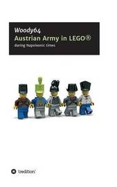 Austrian Army in Lego(r) by Woody64 Minifigcustomsin3d