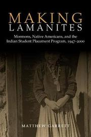 Making Lamanites by Matthew Garrett image