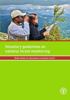 Voluntary guidelines on national forest monitoring