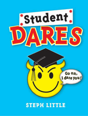 Student Dares by Steph Little image
