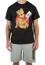 Guardians Of The Galaxy: Groot Sleep Set - (2XL)
