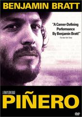Pinero on DVD