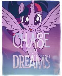My Little Pony Fleece blanket image