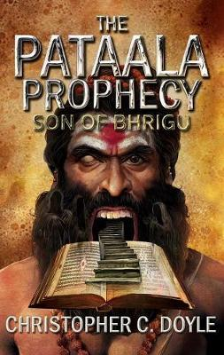 Son of Bhrigu by Christopher C Doyle