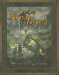 The One Ring Ruins of the North by Cubicle 7