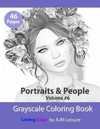 Portraits and People Volume 6 by Ajm Leisure