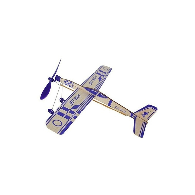 Seedling: Jet Boy - Glider Plane (Assorted Designs)
