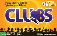 Clubs - Card Game