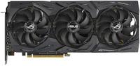 ASUS Strix GeForce GTX 1660 Ti OC Edition 6GB GPU