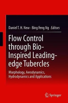 Flow Control through Bio-Inspired Leading-edge Tubercles