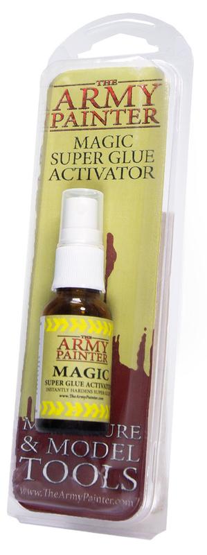 Army Painter: Magic Super Glue Activator