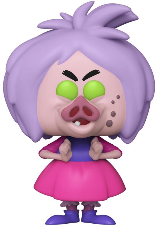 Disney: Madam Mim Pig - Pop! Vinyl Figure